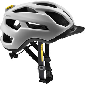 Mavic XA Pro Bike Helmet Men white/black